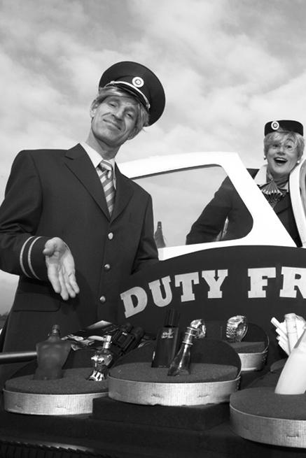 duty free act