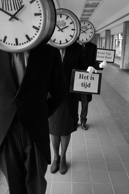 klokken act